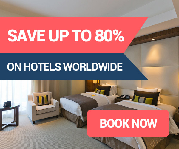 Save on your hotel